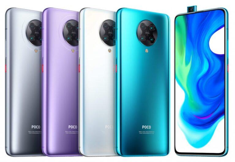 POCO F2 Pro Türkiye pazarına geliyor! İşte tarih!