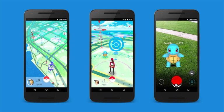 Evden Pokemon Go oynamak artık mümkün!