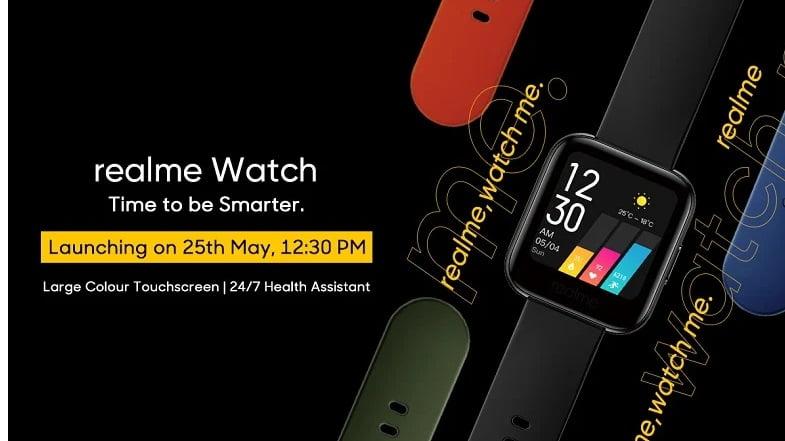 Realme Watch-2