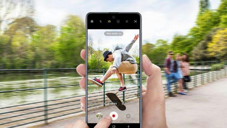 Xiaomi, kamera alışkanlıklarına yeni bir boyut katmak istiyor