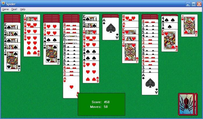 Solitaire 30