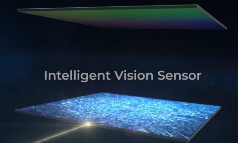 Sony yapay zeka işlemeli dünyanın ilk akıllı görüş sensörlerini duyurdu