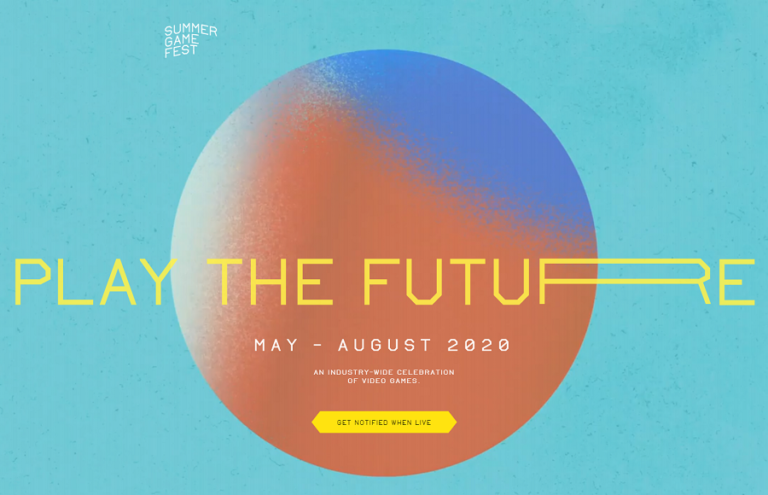 Yaz Oyun Festivali programı açıklandı!