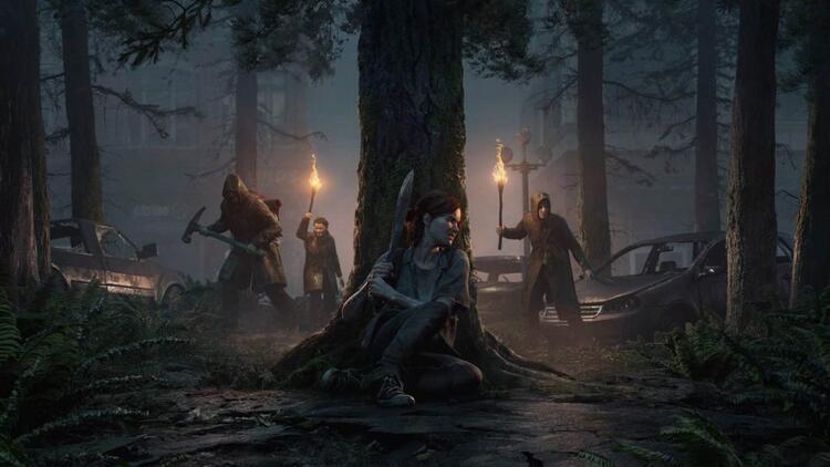 Dünyanın en iyi oyunu The Last of Us Part II için yeni oynanış videosu yayınlandı!