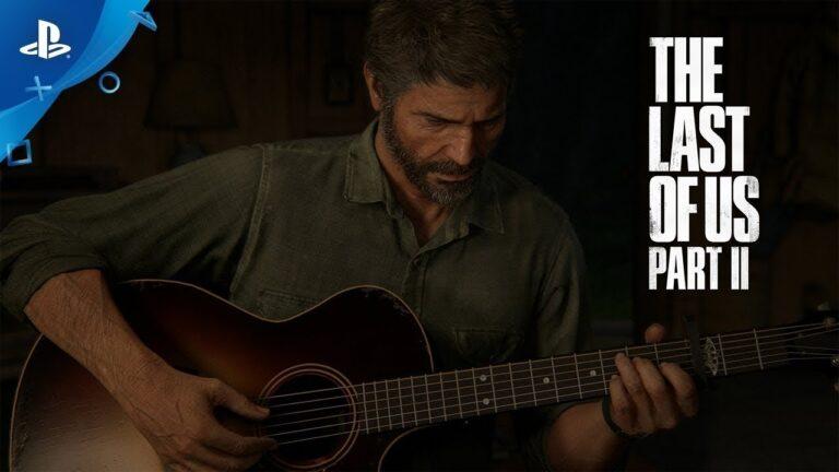 The Last of Us Part II için yeni video yayınlandı! Son 5 yılın en iyi oyunu geliyor!