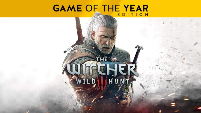 The Witcher 3 Epic Games'te 1 centlik indirim aldı! Sebebi çok ilginç!