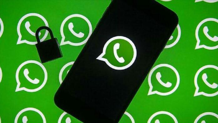 WhatsApp üzerinden büyük kaos