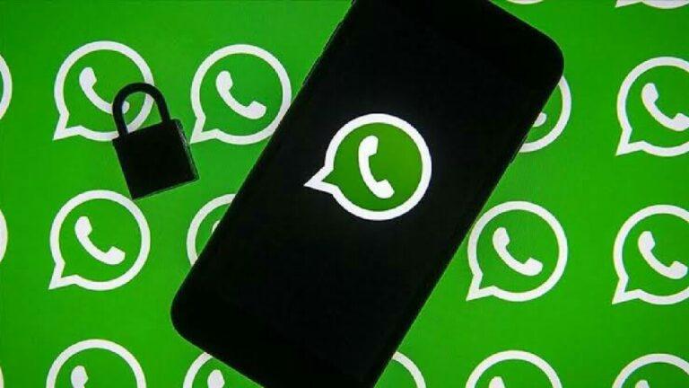 WhatsApp üzerinden büyük kaos teorisi ortaya atıldı!