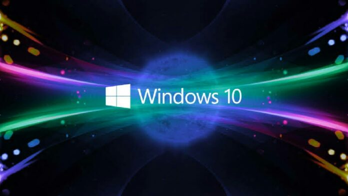 Windows 10 güncellemesi kullanılamaz
