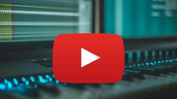 YouTube telif hakları