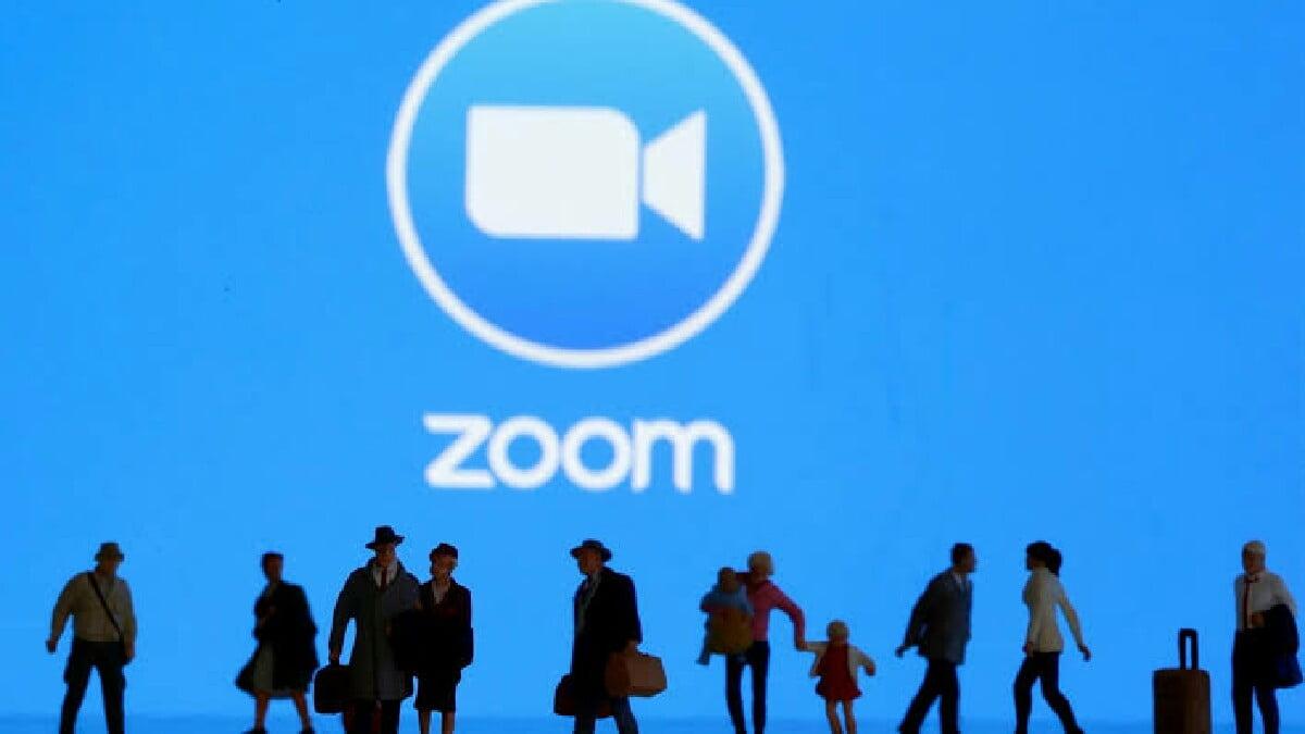 Zoom şirket değeri