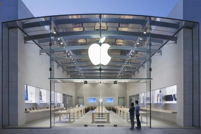 Apple ABD mağazaları için açılış zamanı geldi
