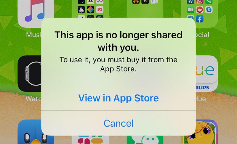 iOS 13.5 Problem