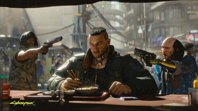 CD Projekt Avrupa'daki en değerli oyun yapımcısı oldu