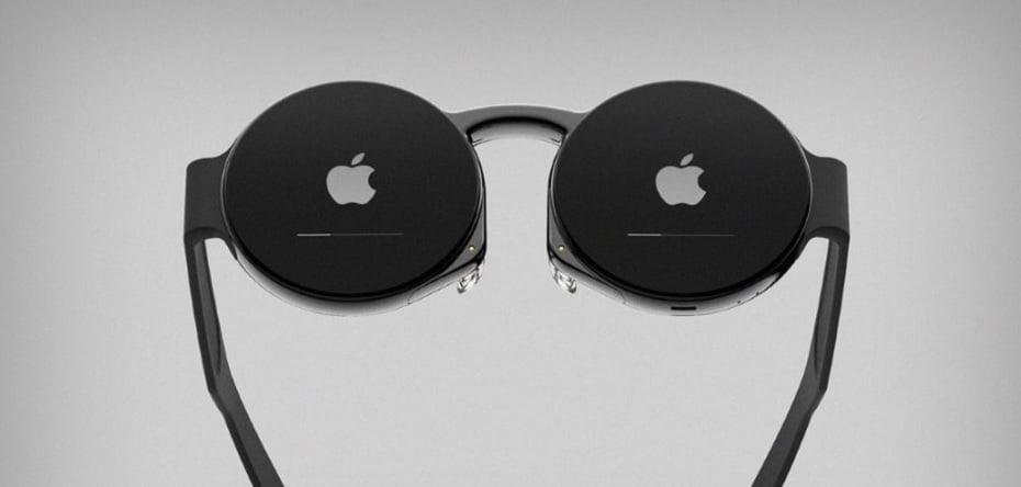 Apple sanal gerçeklik gözlükleri