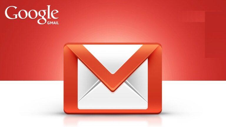 Google Gmail ayarları için sadeleştirmeye gidiyor