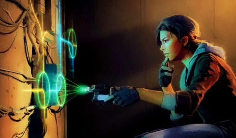 Half-Life: Alyx 1 milyon VR kullanıcısına ulaştı