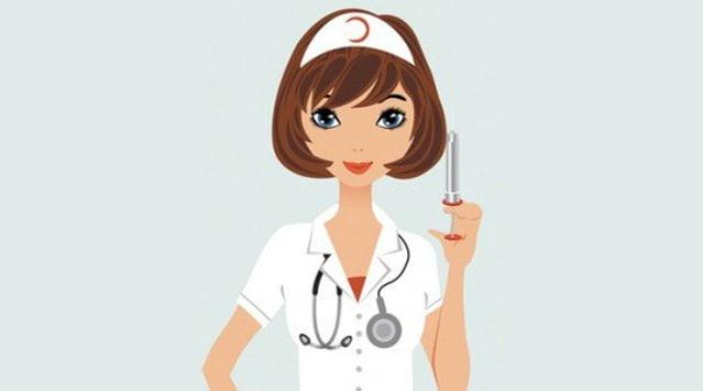 Uluslararası Hemşireler Günü kutlu olsun!
