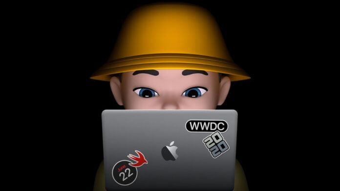 iOS 14 - WWDC 20