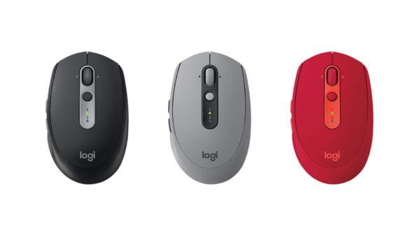 Logitech M590 Multi-Device Silent mouse incelemesi