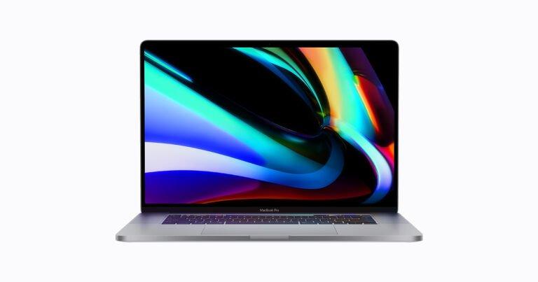 MacBook Pro 2020 özellikleri belli olmaya başladı!
