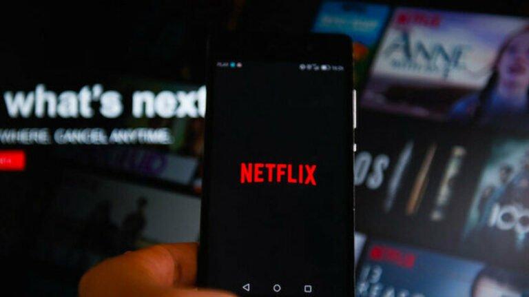 Netflix hareketsiz hesaplardan para almayacak