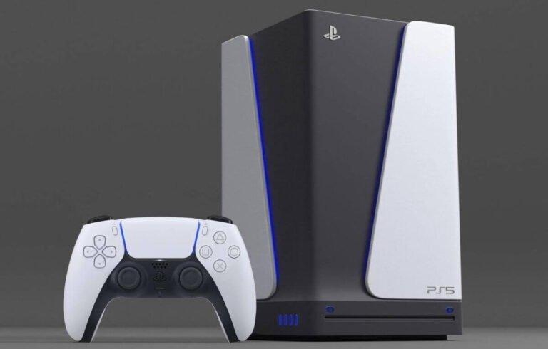 PlayStation 5 oyunları için geri sayım başladı!