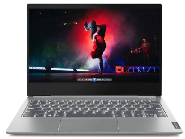 Lenovo ThinkBook 13s ile 1 tam iş/okul günü mümkün!