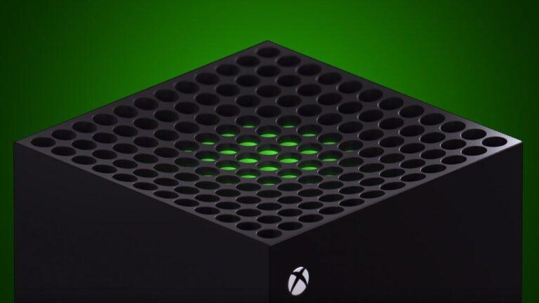 Xbox Series X oyunları için tarih verildi!
