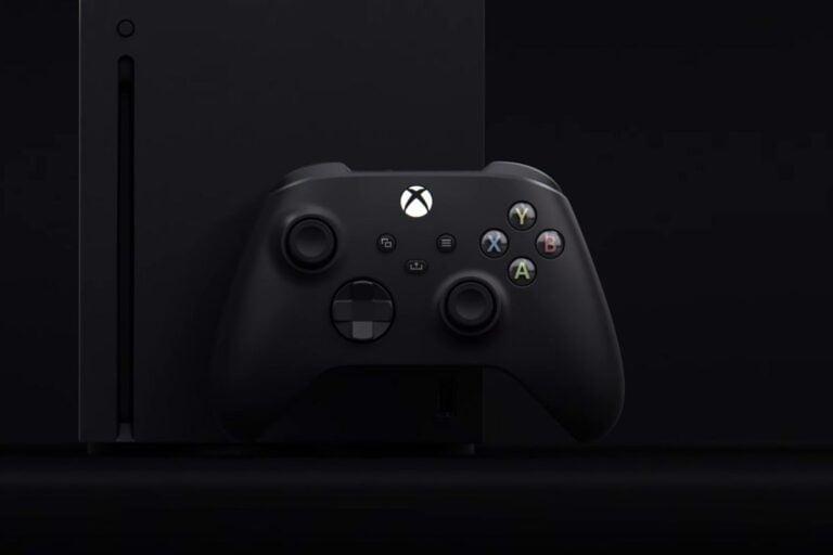 Xbox Series X oyunları tanıtıldı!