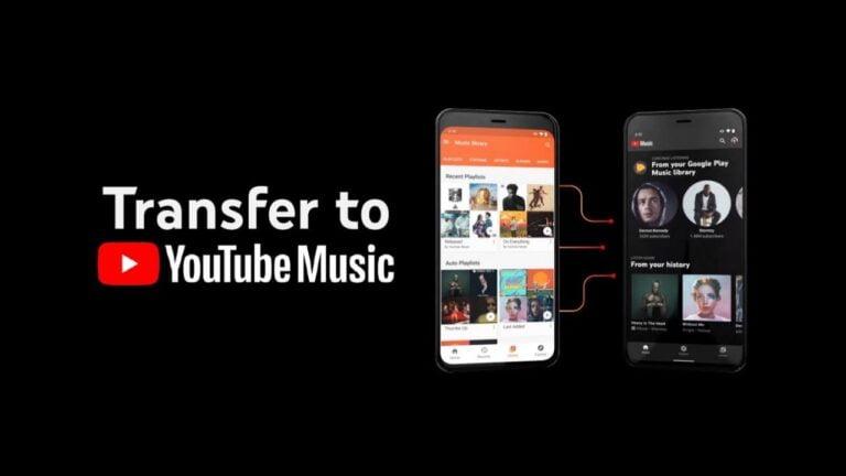YouTube Music için beklenen özellik geldi!