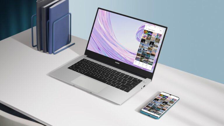 Huawei MateBook Serisi indirime girdi! Bu fırsat kaçar mı? Kaçmaz!