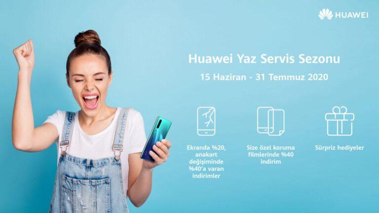 Huawei Teknik Servisi indirimli servis fiyatları ile karşınızda
