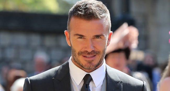 David Beckham E-spor şirketi kurdu: Guild Esports