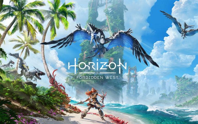 Horizon Forbidden West için üzücü haber geldi!