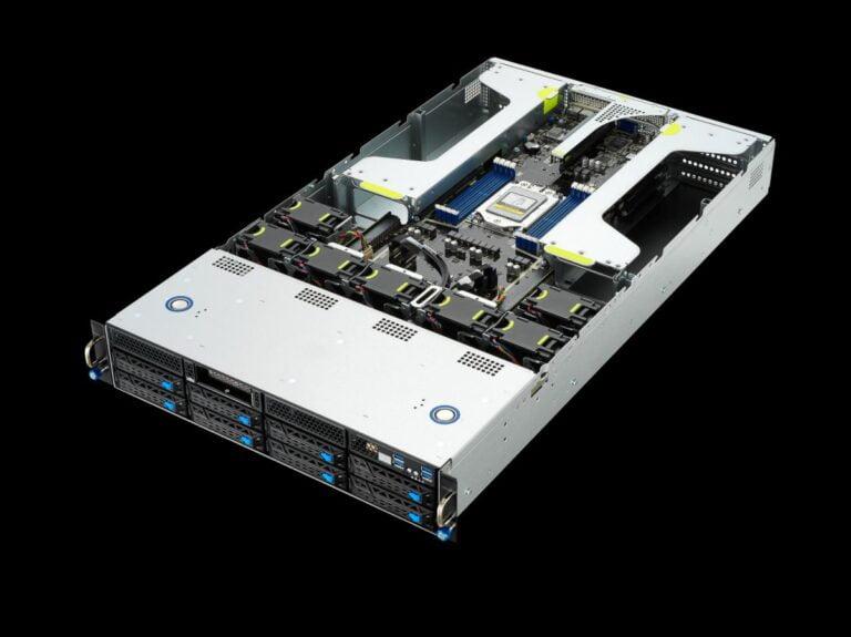 NVIDIA A100 grafik işlemcili sunucu modellerini duyurdu