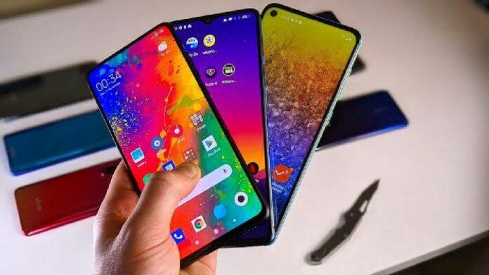 tamir edilip satılan telefonların