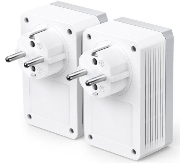 TP-Link TL-PA4020P Kit ile verimli internet kullanımı mümkün