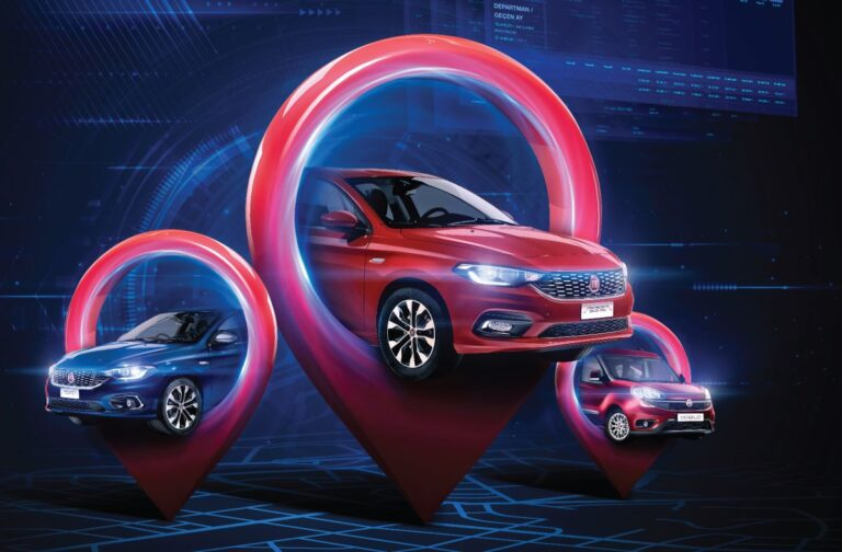 Fiat ve Peugeot birleşti! İşte yeni isim!