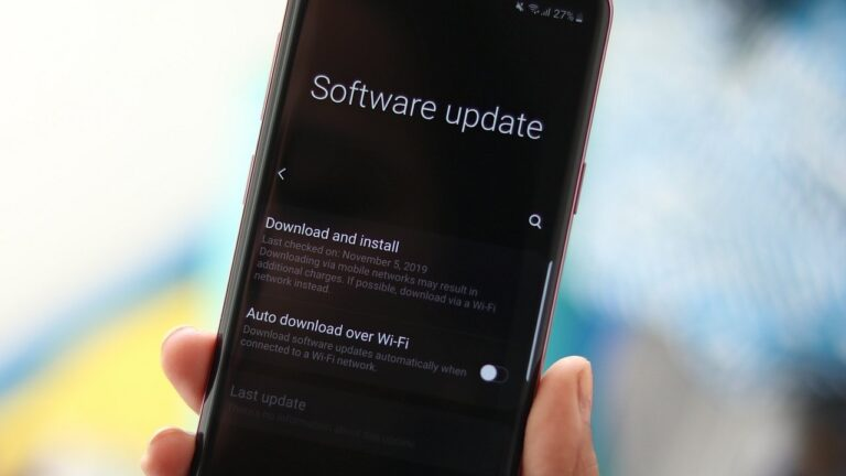 Galaxy S9 için One UI 2.1 çıktı!