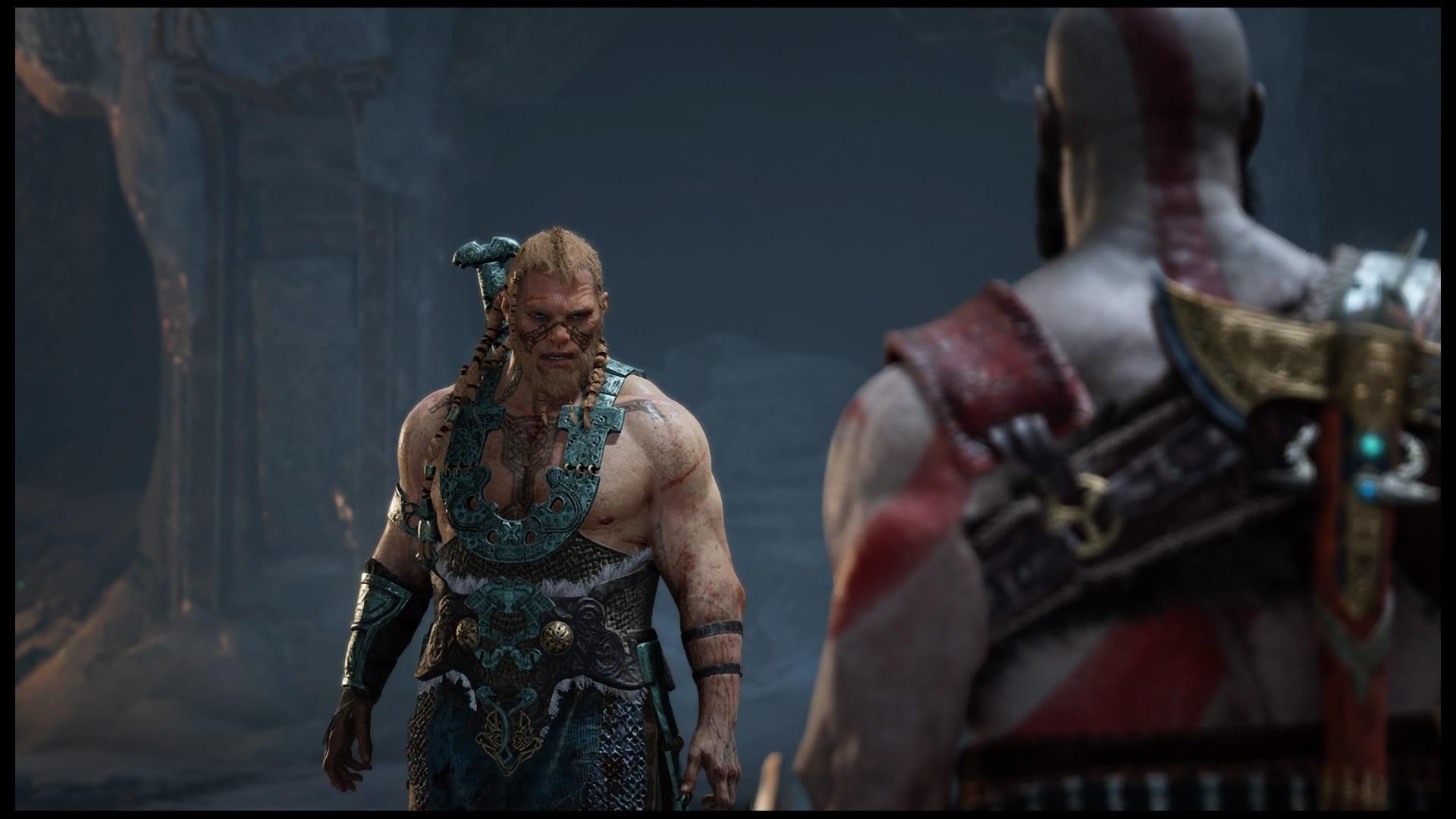 God of War şimdi de PC için geliyor