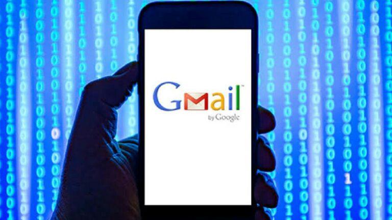Google Gmail Android için değişiklik yapıldı