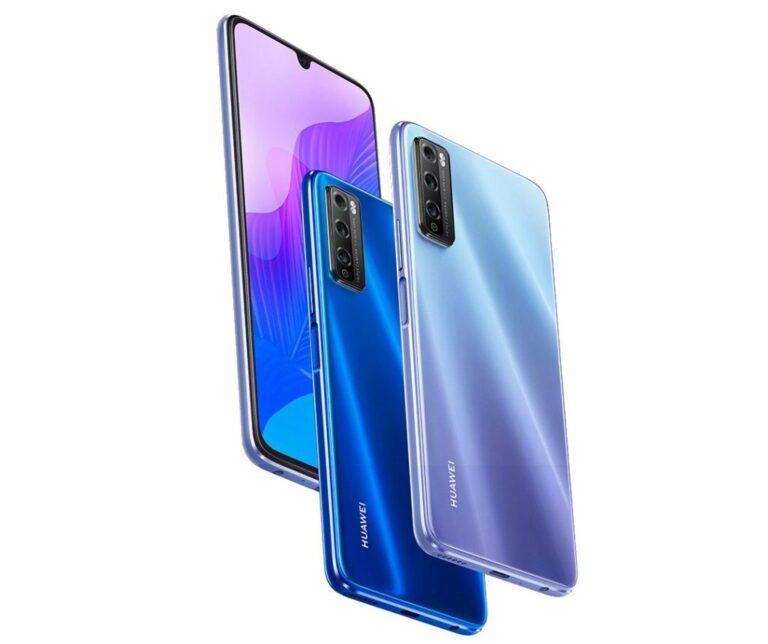 Huawei Enjoy 20 Pro tanıtıldı! Uygun fiyata 5G!