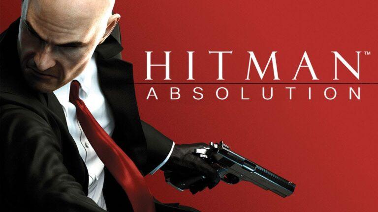 Hitman: Absolution ve Snake Pass tamamen ücretsiz oldu!