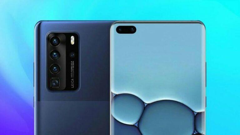 Huawei P50 Pro modelinde kullanılacak yonga belli oldu