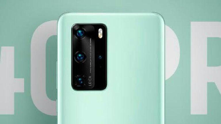 Huawei P40 Pro ses gücü yeterli değil mi?