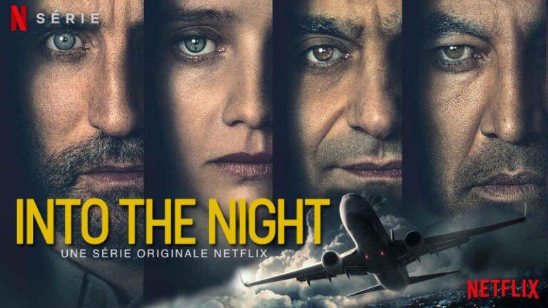 Into the night 'in ikinci sezonu duyuruldu