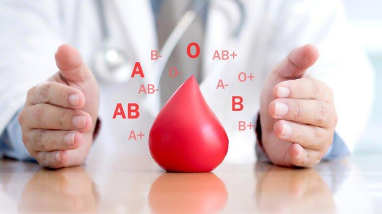 Bu kan grubuna sahipseniz koronavirüs size daha yakın!