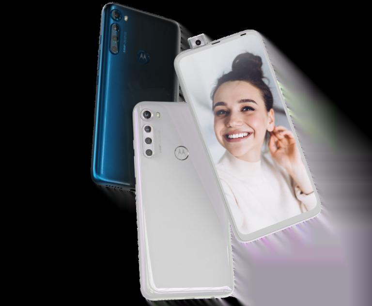 Motorola One Fusion+ tanıtıldı! Ekran ve tasarım fena!