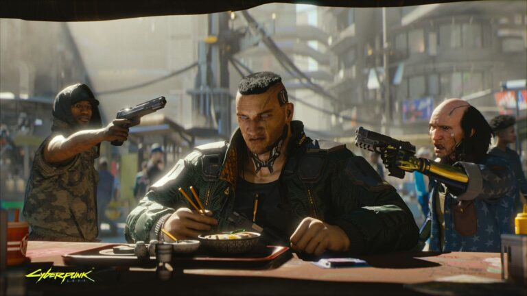Cyberpunk 2077 'yi bir GTA oyunu gibi oynamak istemezsiniz